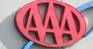 AAA: Gas Prices Drop 3 Cents