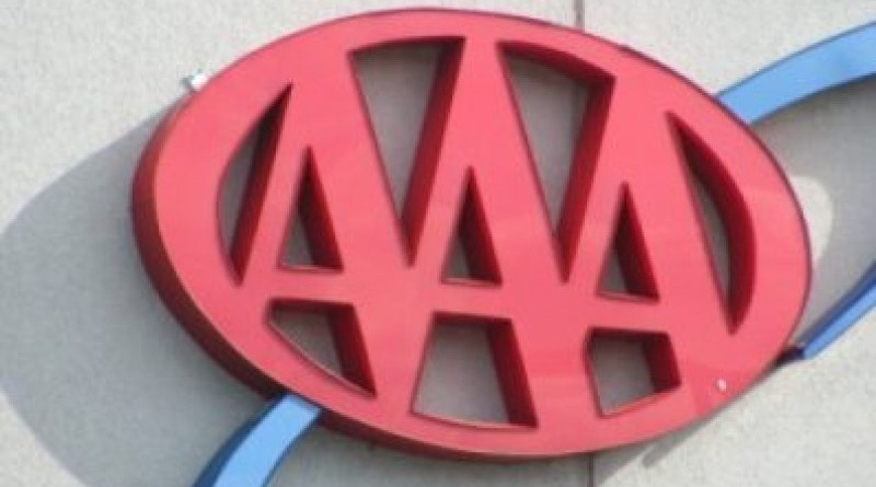 AAA: Gas Prices Were 17 Cents Cheaper A Year Ago