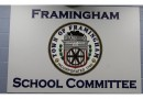 Framingham School Committee Votes To Change Timeline To Hire A New Superintendent