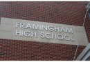 Framingham High Vice Principal Leaving in June