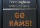 Framingham State Baseball Walks Off With 2-1 Win Over Roger Williams