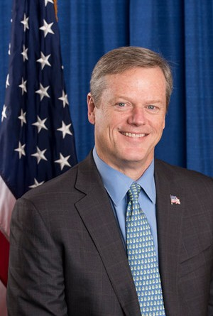 Governor Baker Unveils School Finance Proposal; $200 Million Increase For Chapter 70
