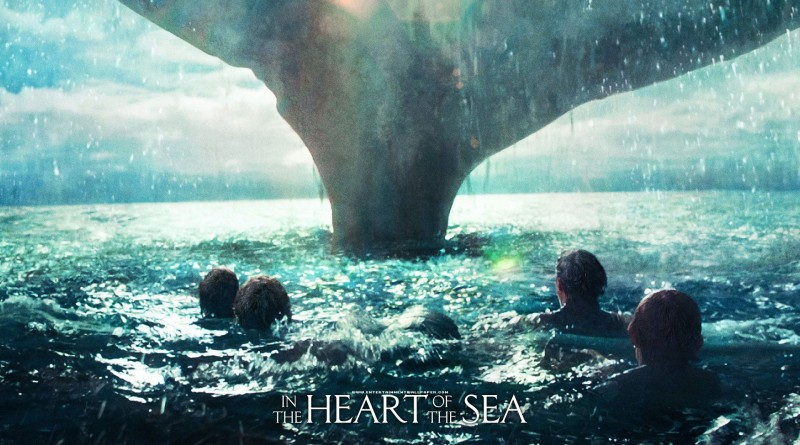 In the Heart of the Sea movie