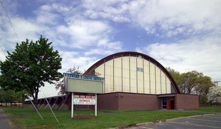 UPDATED: Town Meeting Approves Additional $388,000 For Loring Arena Project
