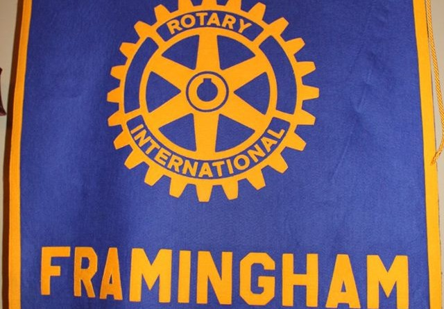 Framingham Rotary Club's Online Auction Ends December 5