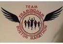 Team Framingham 2017 Runners Announced