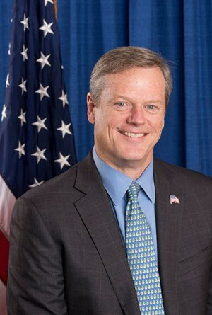Baker-Polito Administration Files Legislation to Strengthen Natural Gas Safety Procedures