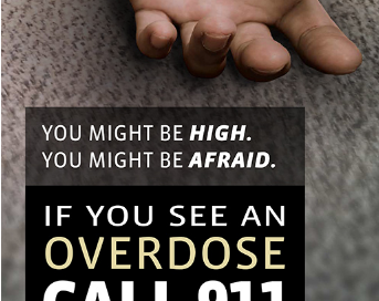 Almost 2,000 Opiod-Related Drug Overdose Deaths in 2016; Nalozone Fund Available To First Responders