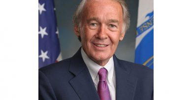 Sen. Markey: Trump Administration Rollback of Endangered Species Protection Takes Species Closer to Extinction