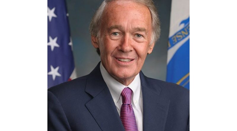 Sen. Markey: With Health and Human Secreatry's Support, Let's End The Ban on Gun Violence Research at the CDC