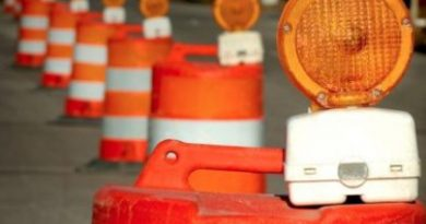 Traffic Alert: Concord Detour, and Beaver and Union Under Construction This Week