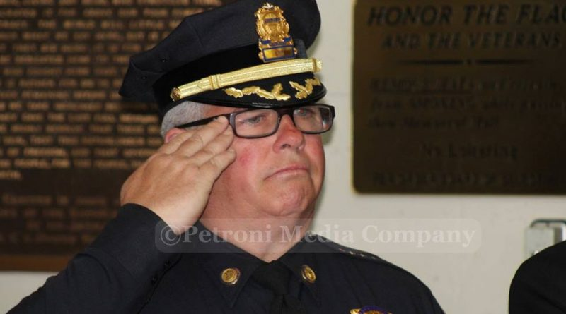 Framingham Police Chief Opposes Federally-Manadated Concealed Carry Reciprocity