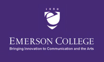 Two Framingham Students Earn Dean's List at Emerson College