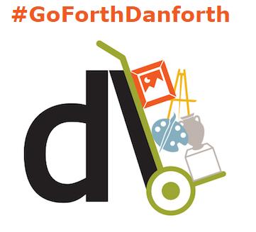 Danforth Art School Open House Saturday