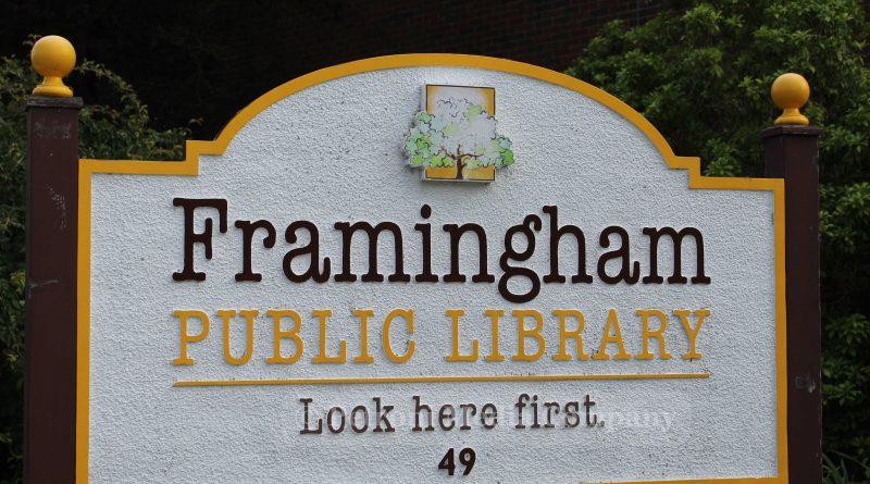Framingham Source Storm Central No School For Trash Collection