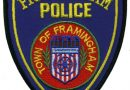 UPDATED: Framingham Police Officer Struck While On Detail