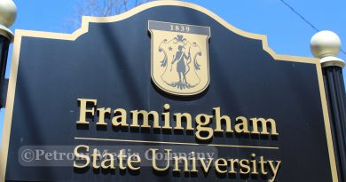 Symposium at Framingham State To Explore the Intersection  Between Space Exploration and Earth Sustainability