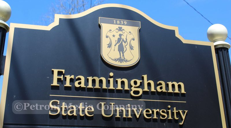 Framingham State Advertising For Vice President of Diversity, Community Engagement