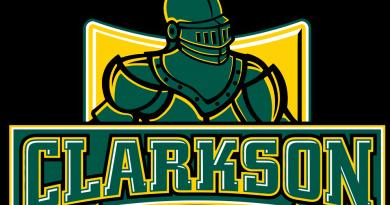 Grasberger Makes Clarkson University's Dean's List