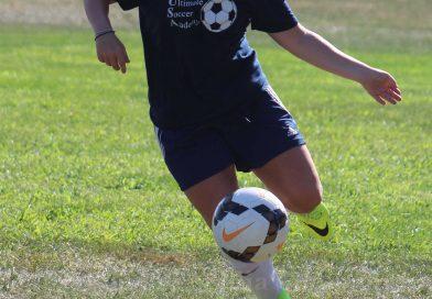 Framingham Girls Soccer Battles Bellingham