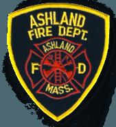 Ashland Extinguishes Sand Truck Fire