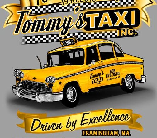 Image result for taxi for tommy