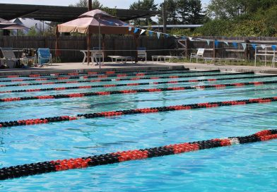 Framingham & Natick Swim Teams Start Season Without A Pool