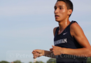 Burgess Finishes 3rd in 2-Mile at All-State Meet; Nationals Up Next