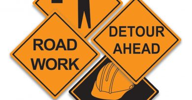 Traffic Alert: Union Avenue Bridge To Close Tuesday For Inspection