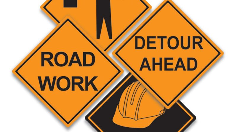 TRAFFIC ALERT: Detour on Route 135 Due To Paving Tonight