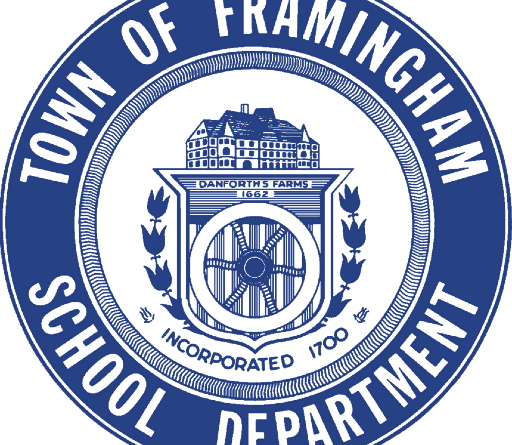 Framingham Schools Advertising For 'Student Success Coach'