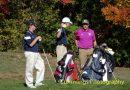 SLIDESHOW: Marian Loses Final Golf Match Of Season 152-106