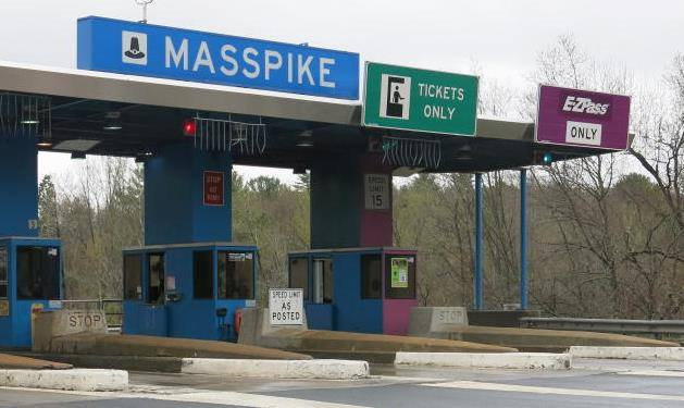 Traffic Alert: All-Electronic Tolling Begins On Mass Pike