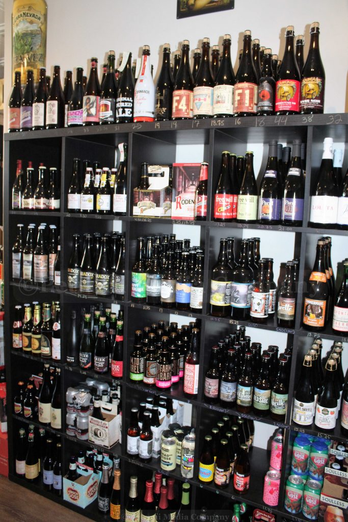 Craft Beer Cellar Framingham