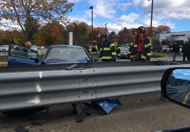 Traffic Alert: Crash on Route 9 - Framingham Source