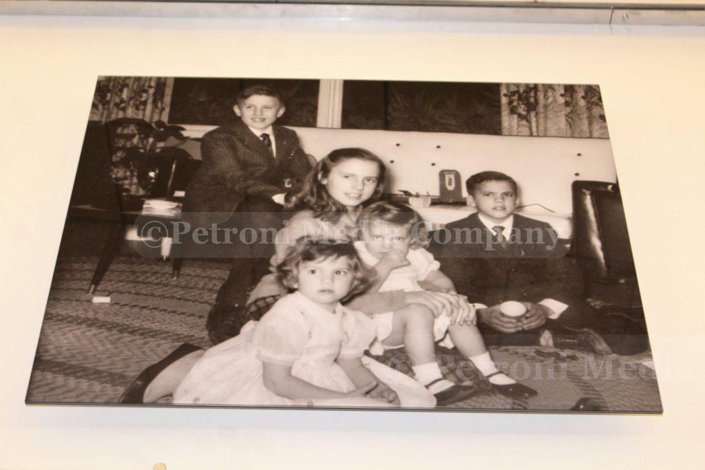 Christa mcauliffe family
