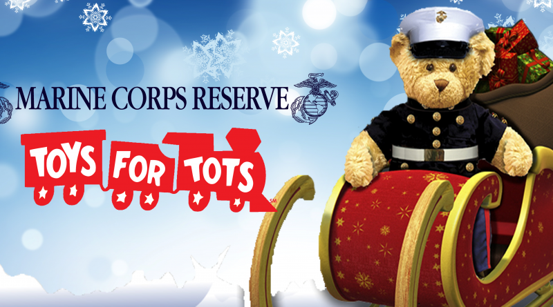 Marine Toys For Tots Program : Massachusetts state police kick off nd annual toys for