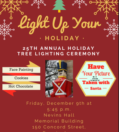 5 Things You Need To Know Today in Framingham: Friday, Dec. 9