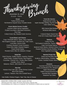 verve-thanksgiving