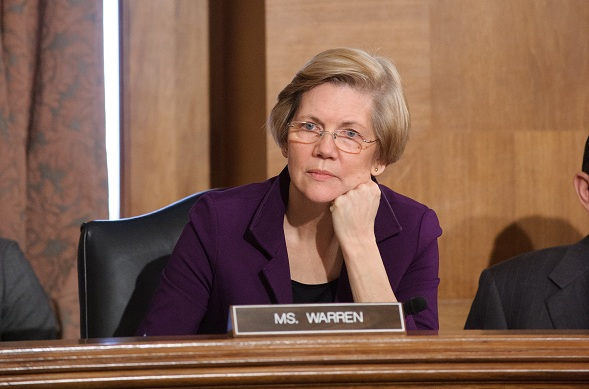 Sen. Warren To Meet With Public Friday Night in Framingham