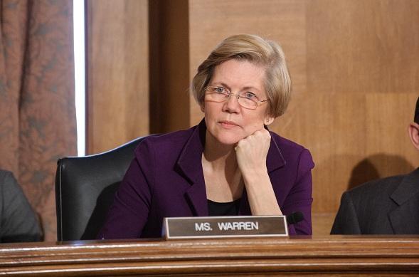Sen. Warren To Meet With Public Friday Night in Framingham
