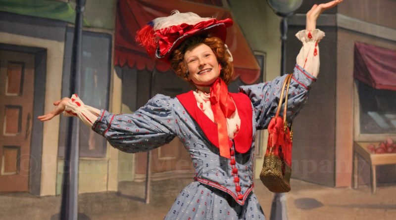 SLIDESHOW: Opening Night For Hello Dolly! At Walsh Middle School