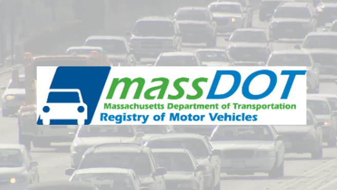 Massachusetts Registry of Motor Vehicles Cautions Customers to be Aware of Unofficial Registry Websites