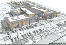 Blasting Scheduled To Start Thursday At Site of New School