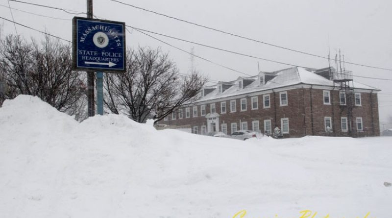 Massachusetts Congressional Delegation Requests FEMA Assistance with Snowstorm Assessment and Recovery