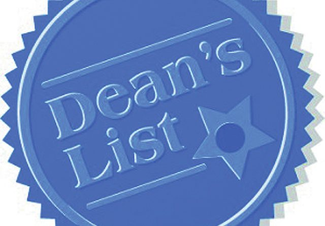 Palencia Named to the Assumption College Dean's List