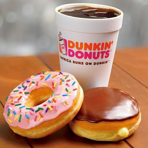 dunkin donut Fry wars are heating up the fast food world dunkin' donuts is beefing up its junk food game with new donut fries — a sugary alternative to taco.