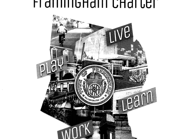 LETTER: 'Framingham's Values, Culture and Political DNA are Vastly Different Than Inner Core Communities'