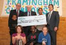 MutualOne Foundation Awards $20,000 To Boys & Girls Club For New Violence Prevention Program