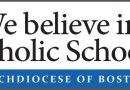 Archdiocese Kicks Off 'We Believe in Catholic Schools' Campaign